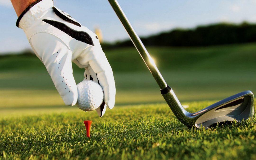 Golf virtuel